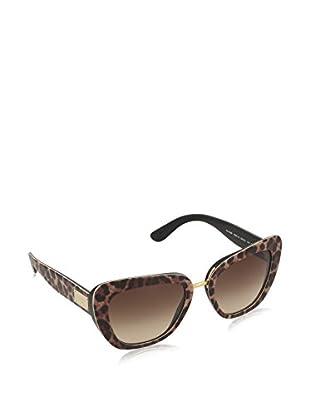 Dolce & Gabbana Sonnenbrille 4296_199513 (59.1 mm) braun