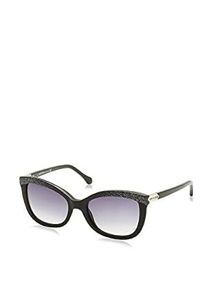 Roberto Cavalli Sonnenbrille 788S_01B (54 mm) schwarz