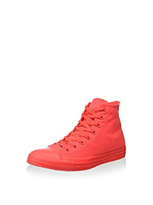 Converse Zapatillas abotinadas All Star Hi Neon