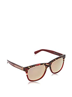 Marc by Marc Jacobs Sonnenbrille  360/N/S 0JLJY rot