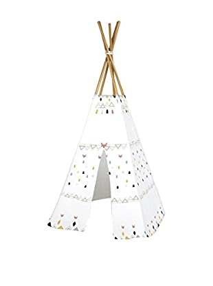 Little Nice Things Zelt Tipi Foxes