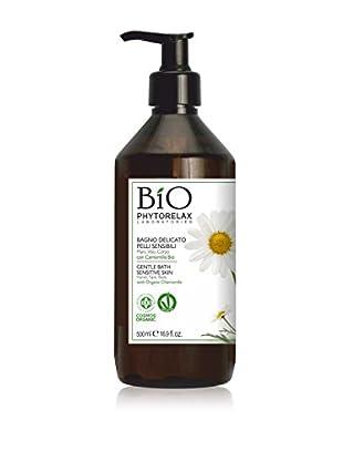 Phytorelax Espuma de Baño Bio 500 ml