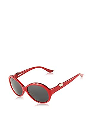 Moschino Sonnenbrille 67703 (59 mm) rot