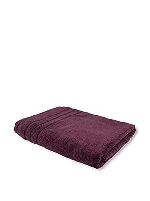 bambeco Organic Cotton 700 Gram Bath Sheet, Port