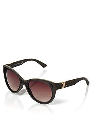 Diesel Sonnenbrille 0032_56F (55 mm) braun
