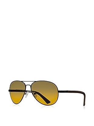 Gant Sonnenbrille Gas 2008 Blk-101G (62 mm) schwarz