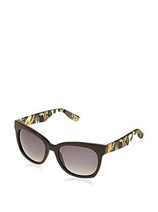 Mcq Alexander McQueen Sonnenbrille MCQ 0001/S_XHZ (54 mm) schwarz