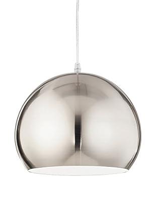 Evergreen Lights Lámpara De Suspensión Metal/Transparente