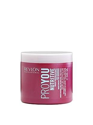 Revlon Feuchtigkeitspflege mit natürlichem Weizenextrakt 500 ml, Preis/100ml: 2,99 EUR
