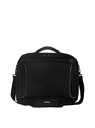 Antler Laptop Case Metis Laptop schwarz