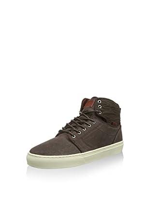 Vans Hightop Sneaker Alomar Mte