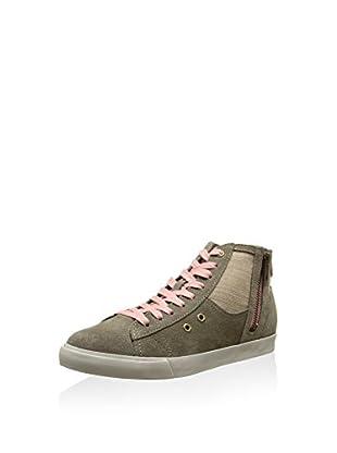 Timberland Hightop Sneaker Glastenbury FTW EK Side Zip
