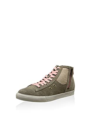 Timberland Hightop Sneaker Glastenbury FTW EK Side Zip F/L Chukka