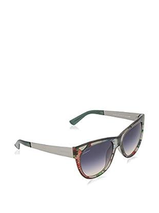 Gucci Sonnenbrille 3739/ S I4 2F1 (55 mm) grau