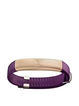Jawbone Fitness-Armband UP2 lila