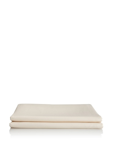 Belle Epoque 300 Thread Count Supima Fitted Sheet, Natural, King