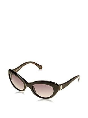 Roberto Cavalli Gafas de Sol Rc826S (54 mm) Negro