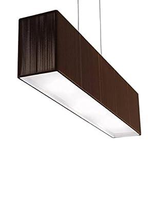 Axo-Light Pendelleuchte LED Clavius Sp tabak
