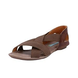 Catwalk 7781T Tan | Size ( UK / India ) 9 | Color Brown