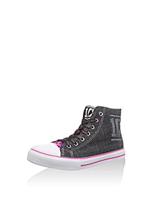 One Direction Hightop Sneaker