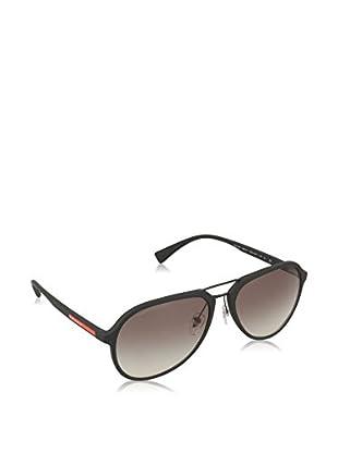 PRADA SPORT Sonnenbrille 05RS_DG00A7 (65.3 mm) schwarz