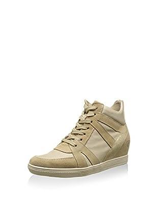 Tamaris 25406, Sneakers Hautes femme - Marron (brown Comb 360), 39 EU