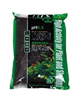 ISTA HIGH ACTIVITY FOR PLANT AND SHRIMP PH 6.5 2L