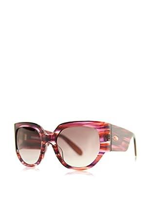 MISSONI Sonnenbrille 799S-04 (56 mm) rot