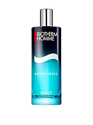 BIOTHERM Eau De Toilette Uomo Aquafitness 100 ml
