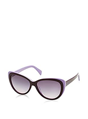 Just Cavalli Sonnenbrille JC675S (58 mm) violett