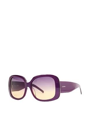 Loewe Gafas de Sol SLW655-09ZR Morado