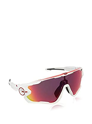 OAKLEY Gafas de Sol Jawbreaker (131 mm) Blanco