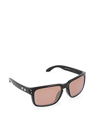 Oakley Sonnenbrille Holbrook Mod. 9102-910255 schwarz