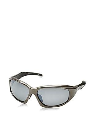Polaroid Sonnenbrille P7322 (63 mm) grau