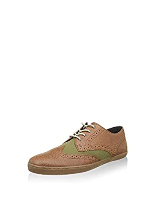 Fred Perry Derby Fp Ealing Scotch Lea/British Mill