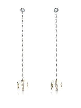 BACI&BACI Ohrringe  Sterling-Silber 925