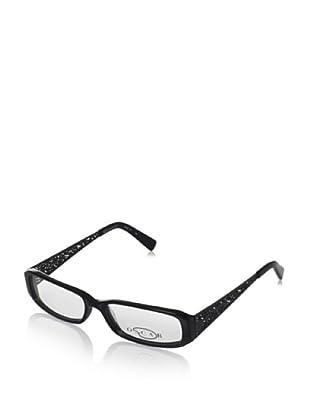 Oscar by Oscar De La Renta Women's OSL207 Eyeglasses, Black
