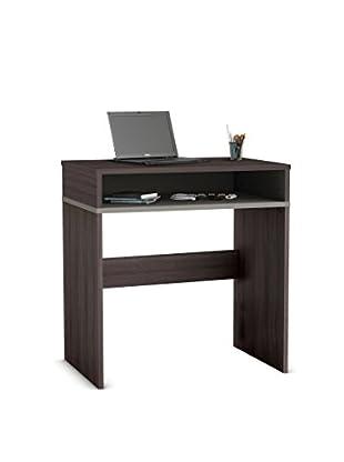 Office Ideas Schreibtisch braun 77 x 73 x 50,1 cm