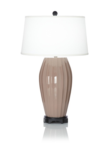 Henry Table Lamp (Warm Grey)