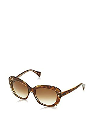Alexander McQueen Gafas de Sol AMQ4230/S (57 mm) Havana