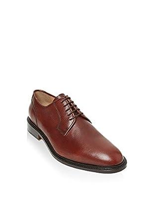 British Passport Zapatos derby Plain Goodyear
