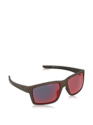 OAKLEY Gafas de Sol Mainlink (57 mm) Marrón