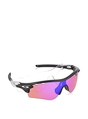 OAKLEY Sonnenbrille Mod. 9181 918141 (130 mm) schwarz
