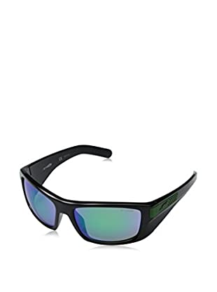 Arnette Sonnenbrille AN4197-41-3R-58 (60 mm) schwarz