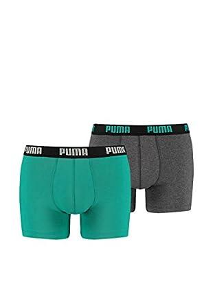 Puma 6tlg. Set Boxershorts Basic Vintage