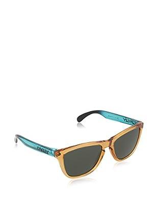 Oakley Gafas de Sol MOD901343 Naranja