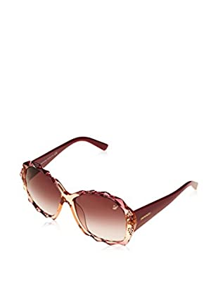 Swarovski Sonnenbrille 664689558681 (60 mm) lila/gold