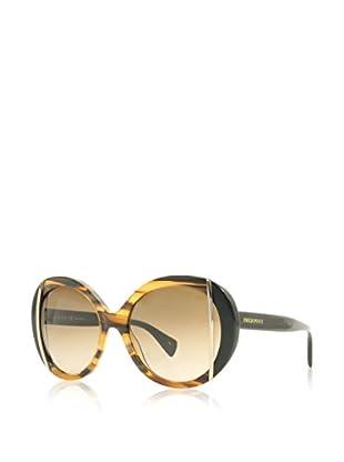 Emilio Pucci Sonnenbrille EP-742S-265 braun