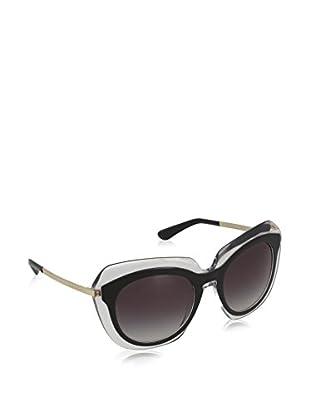 Dolce & Gabbana Sonnenbrille 4282_675/8G (57.7 mm) schwarz
