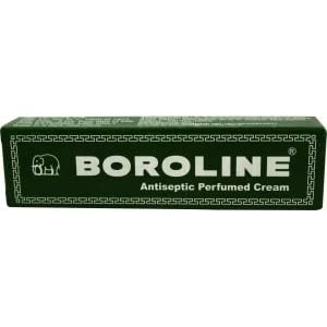 Boroline Antiseptic Cream - 21Gm - (G D Pharma)
